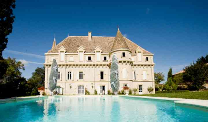 Chateau Plombis
