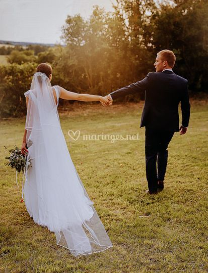 Mariage Laura et Nicolas