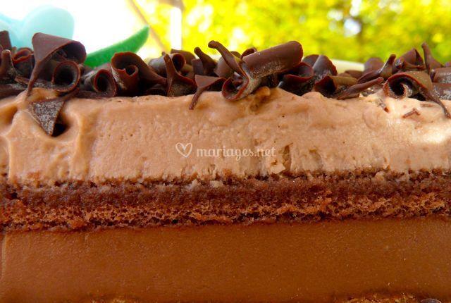 Gâteau du bonheur