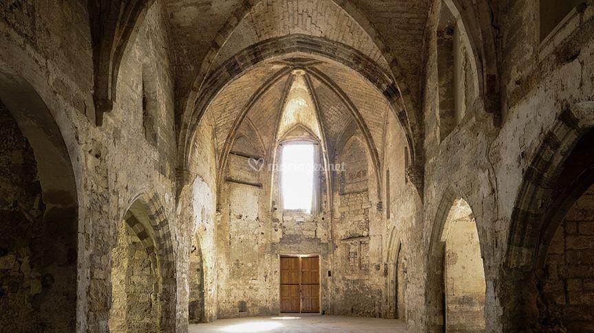 La Chapelle du Miracle
