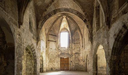 La Chapelle du Miracle 1