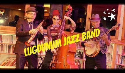Lugdunum Jazz Band