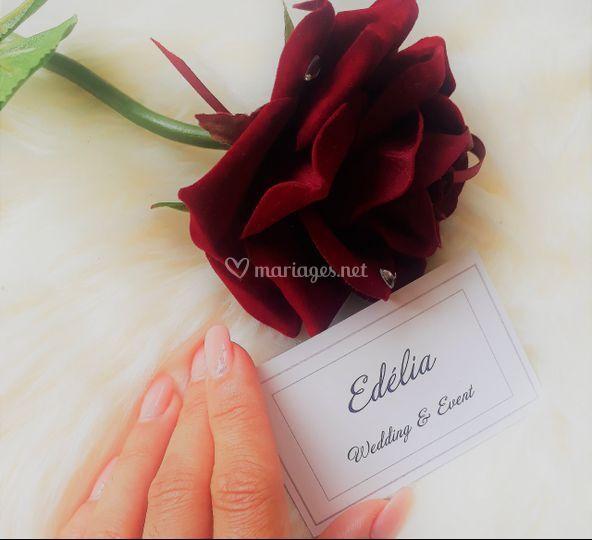 Edélia Wedding