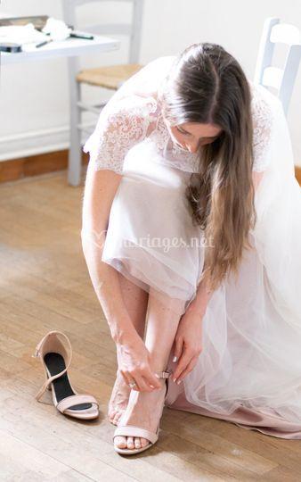 Mariage de S&A