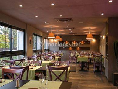 Aréna Restaurant