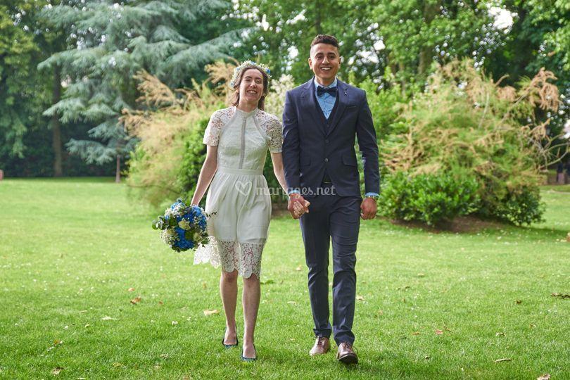 Pascal photographe de mariage