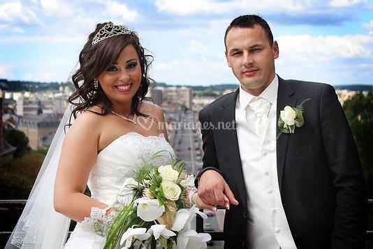 Photo xs vision mariage