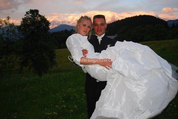 Mariage Cordon