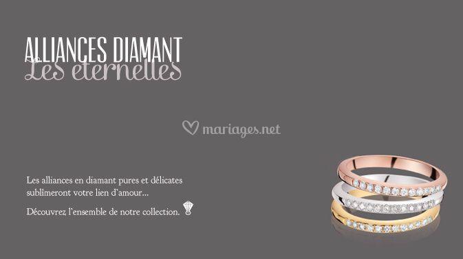 Alliances Diamant ANTIPODES