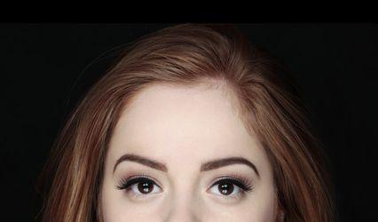 Kim Make Up 1