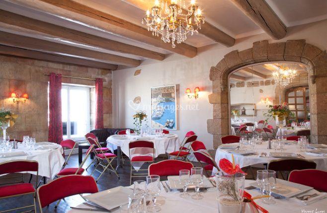 Salon Vieux-Port - Banquet
