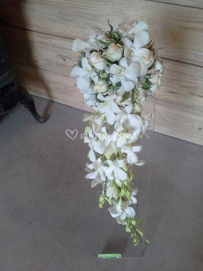 Bouquet Monaco