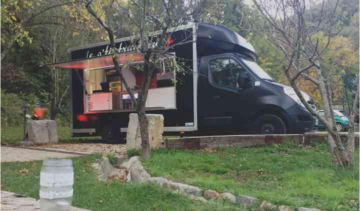 Le p'tit truck en plus