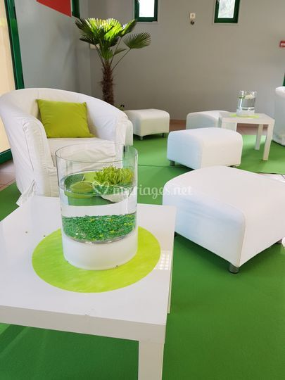 Mobilier lounge