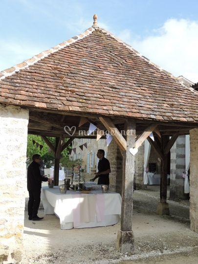 Le Lavoir de Domaine du Bois Photo 9 # Domaine Du Bois Saint Laurent De La Prée