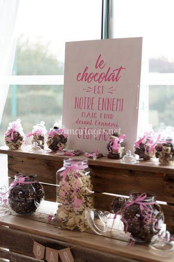 Bar a Chocolats