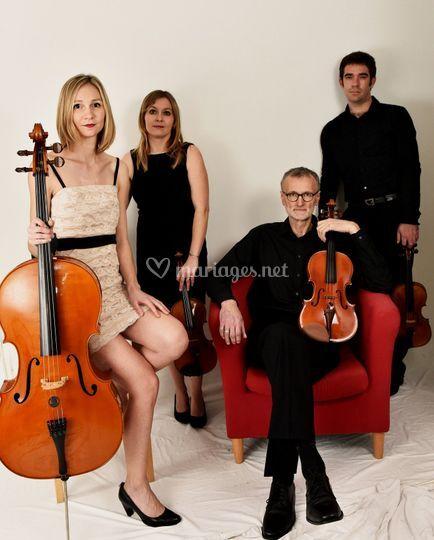 Quatuor de Picardie