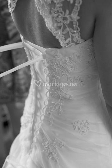 Photo reportage mariage.