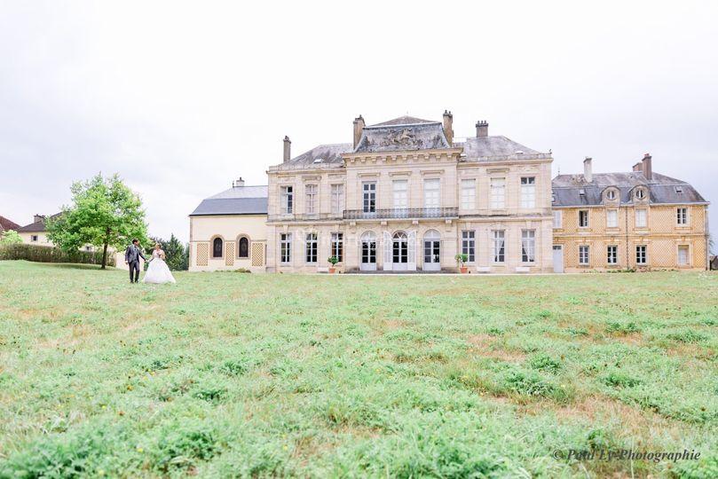 Château d'Arcelot - Paul Ly