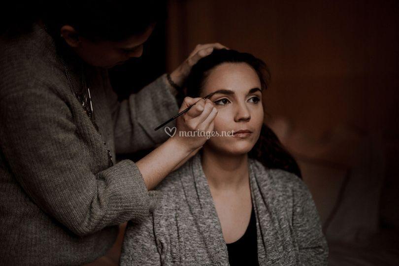 Laura Maquillage