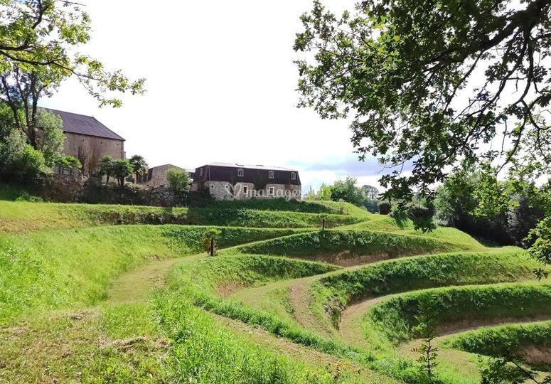 Le Domaine de Lucain
