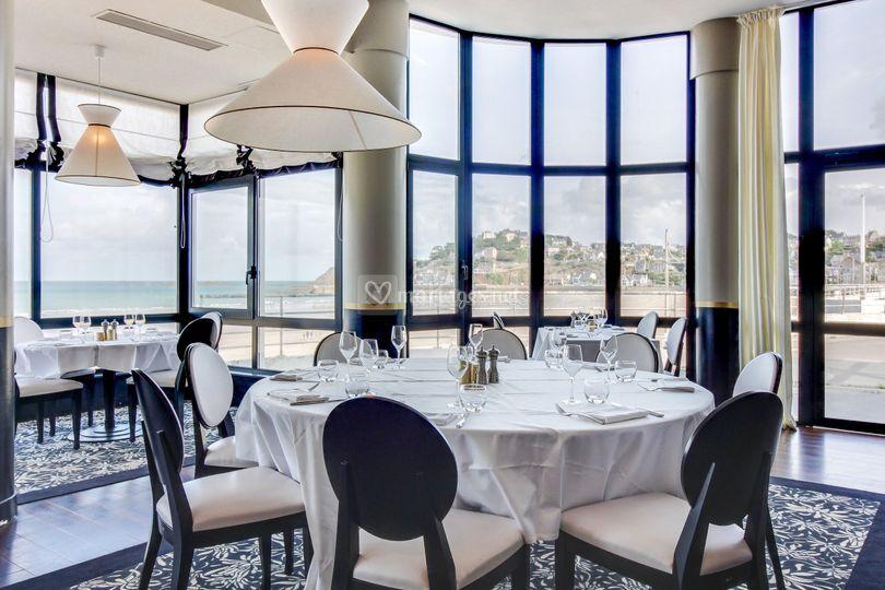 Restaurant Rotonde