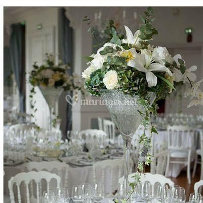La salle  fleur