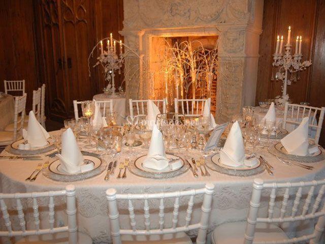 La salle chateau