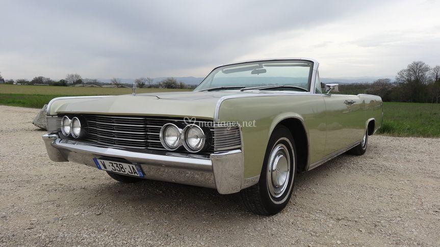 Lincoln 65