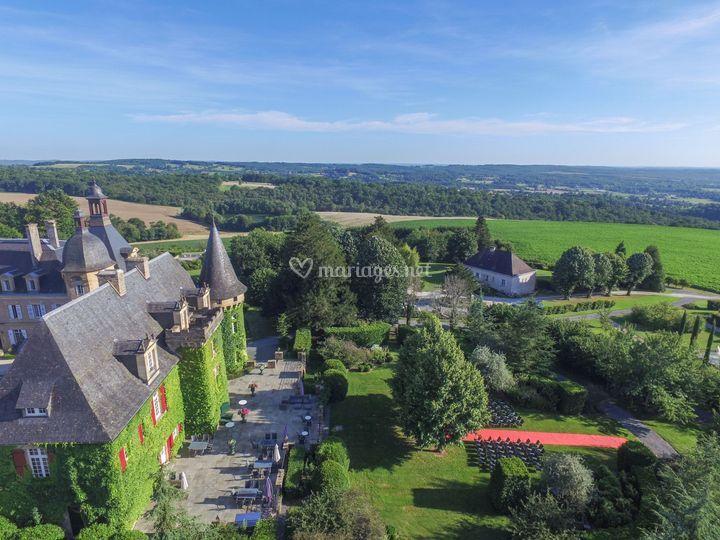 Château du XVIème