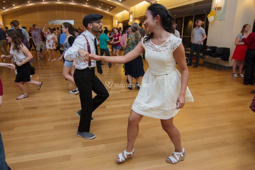 DanseTousStyles - cours danse