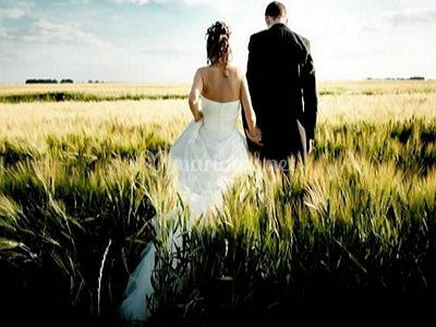 mariage dans notre domaine - Bastide Mariage Var