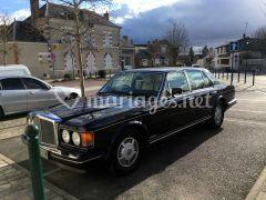 Bentley Eight de 1990