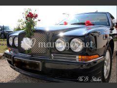 Bentley Azure 1998