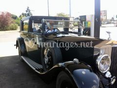 Rolls Royce 20/25 de 1937