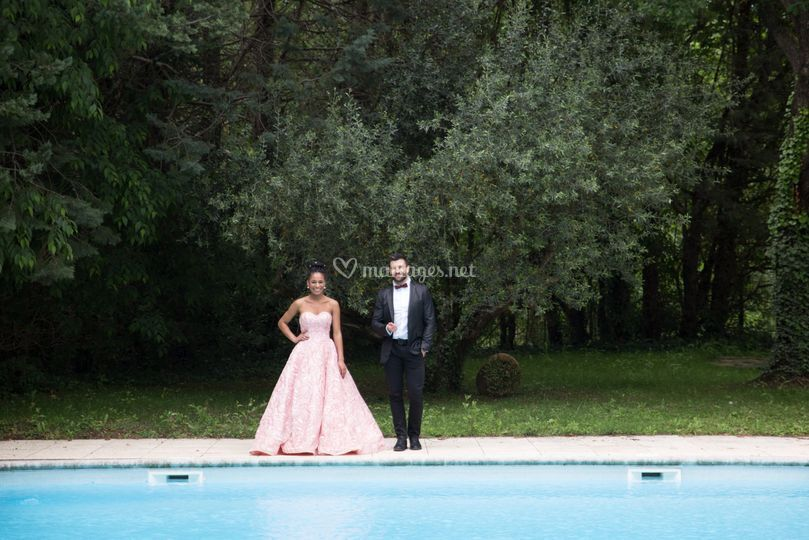Châteaux mariage