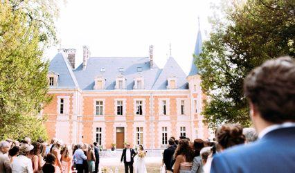 Château de la Plaudière