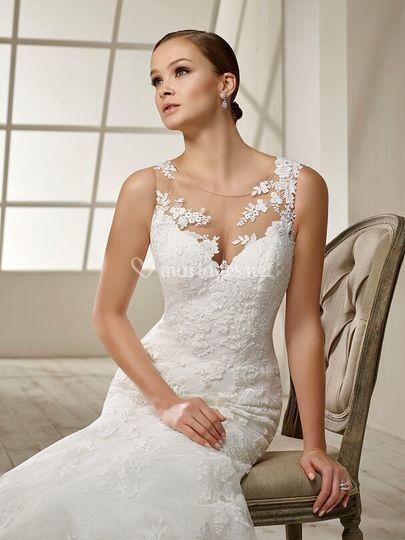 Robe divina sposa glamour