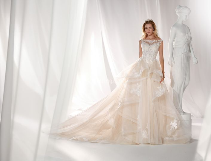Robe nicole spose