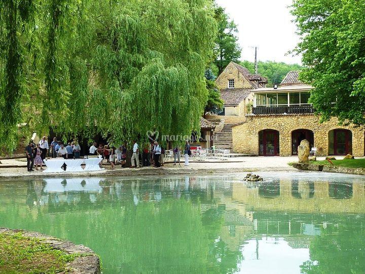 Le Moulin de Surier, une célébration