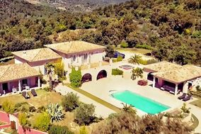 Villa La Lanterne