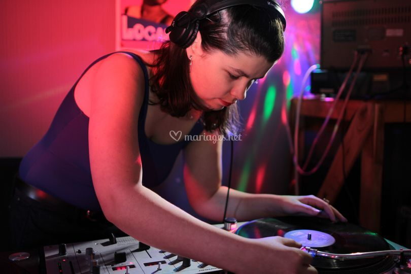 DJ You You