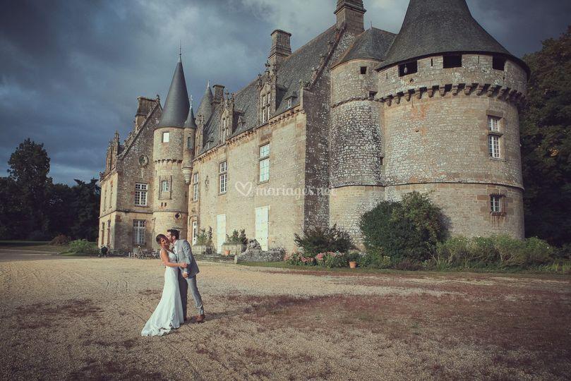 Chateau de Bonnefontaine