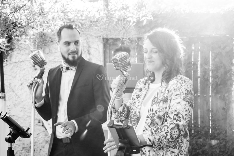 Cocktail Mariage 2019