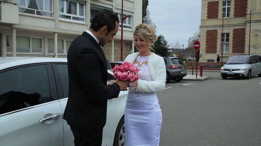Photo issue de vidéo