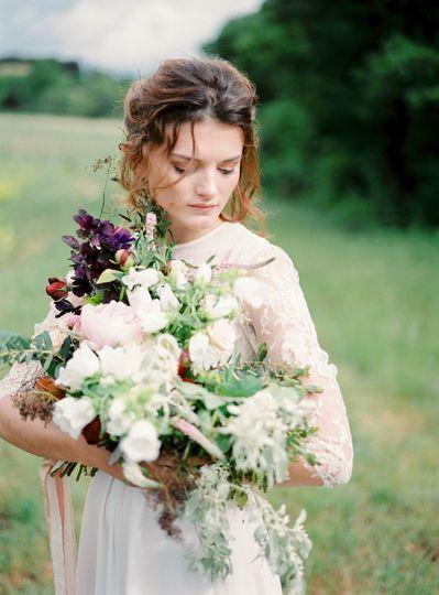 Bouquet sauvage - Luberon