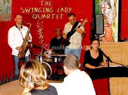 Jazz à la Croix-Rousse