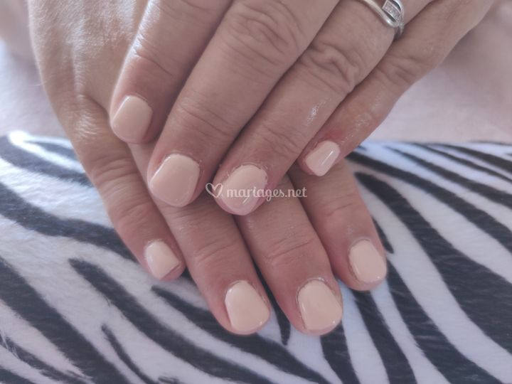 Semi permanent mains