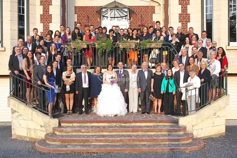 Photosynchro mariage