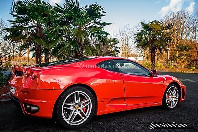 Ferrari F430 F1